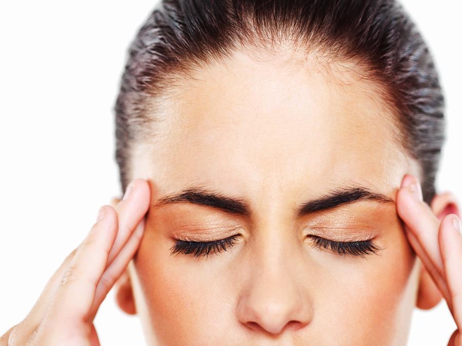 Temporal Migraine Surgery